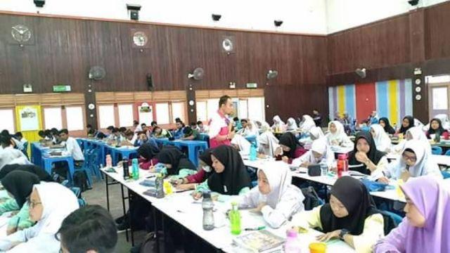 Tabung Amanah Pendidikan Negeri Melaka Tapem